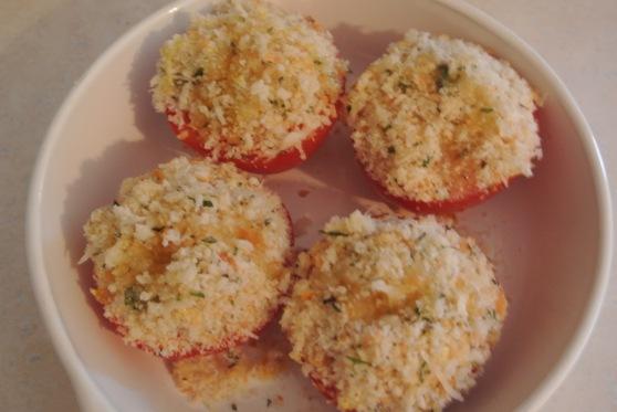 Tomato Provencial