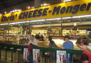 Chris Cheesemongers