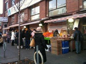 Hua Long Market