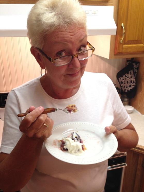 Elfie the FoodNut