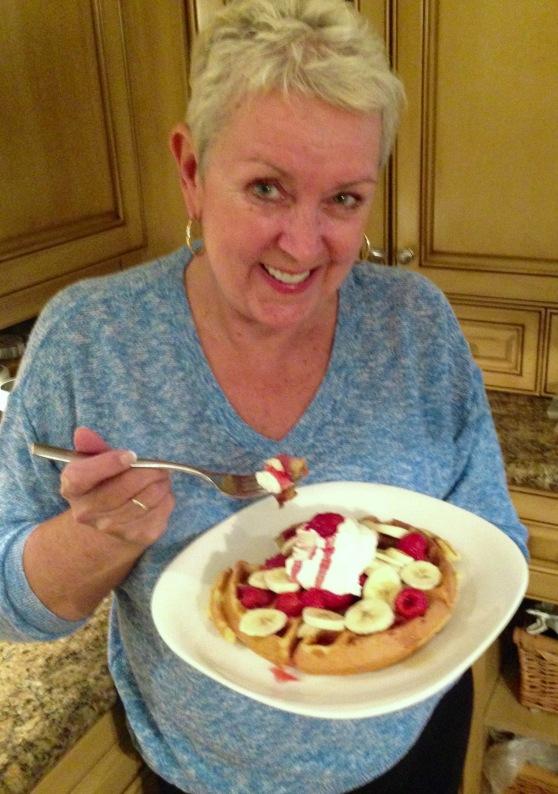 waffles for Elfie (1)