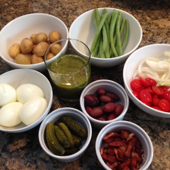 nicoise ingredients